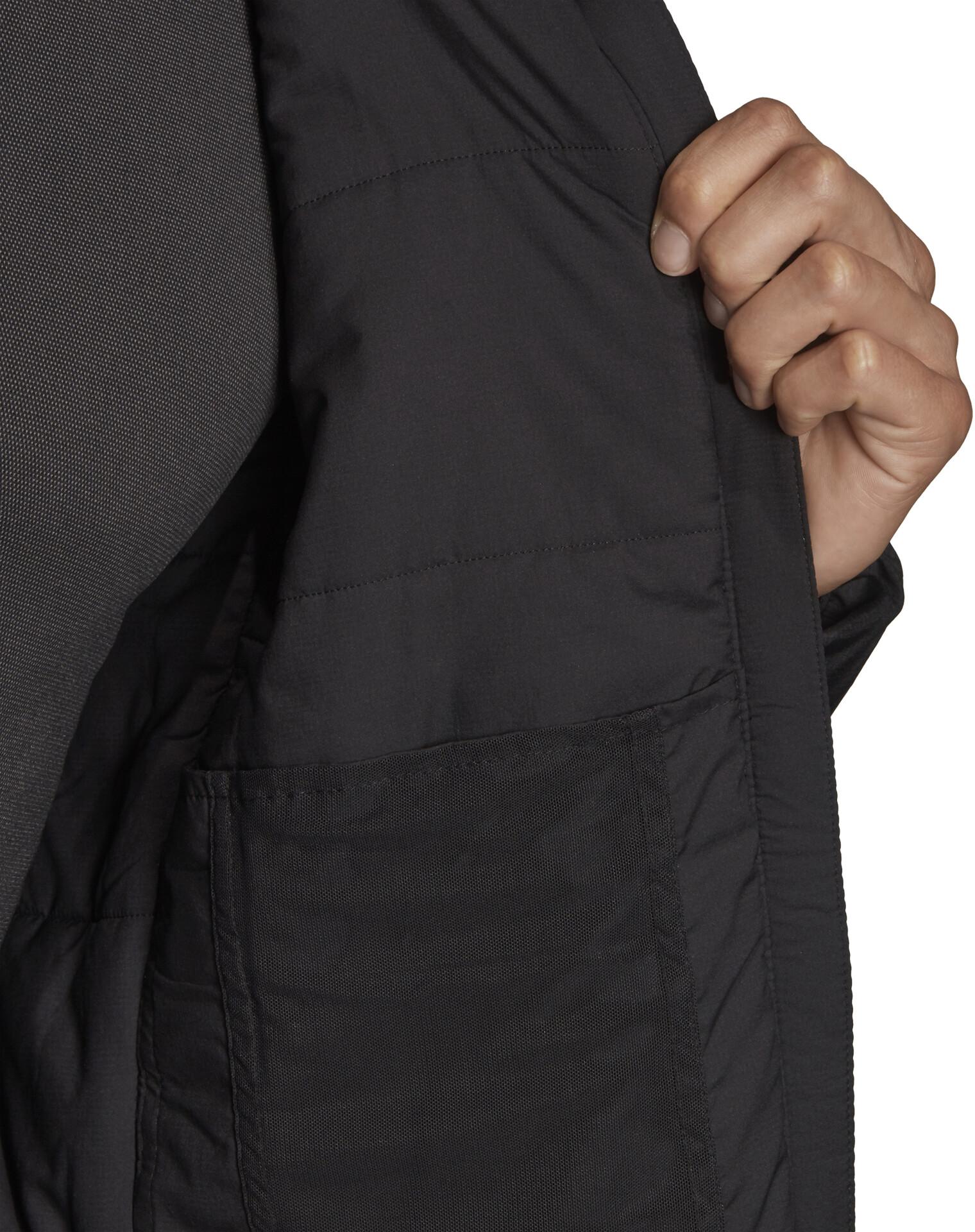 adidas TERREX Inmotion Leichte Jacke Herren black